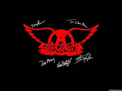 Aerosmith Amazing Lyrics