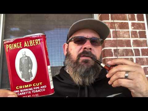 Grandad Series E02: Vintage Prince Albert