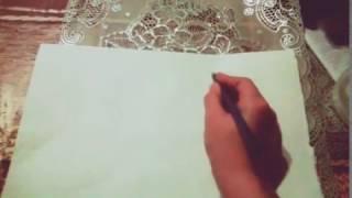 Как нарисовать дельфина(, 2017-01-23T19:22:46.000Z)