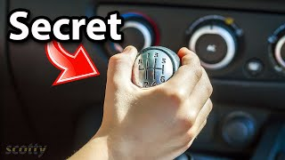 How to Shift Without Using the Clutch, Do a Burnout, and More (Manual Transmission Secrets)