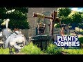 Crystal Dog (Yeti Quest) in Plants vs Zombies Battle for Neighborville
