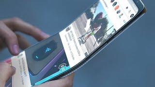 فعلا هاتف عملي واكثر فائده هواوي ميت اكس تو Huawei mate x2