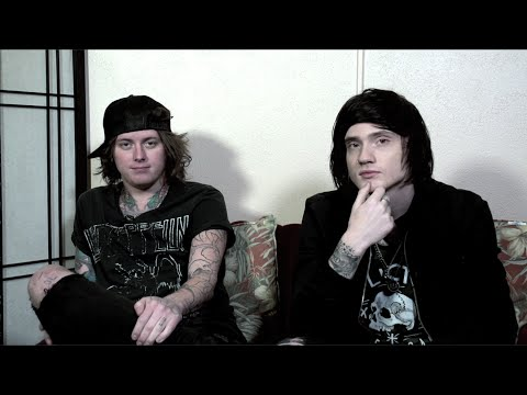 Interview: Asking Alexandria