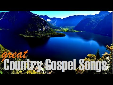 Great Country Gospel Songs Collection #3