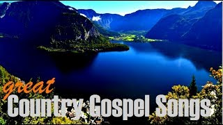 Country Gospel Songs Collection #3