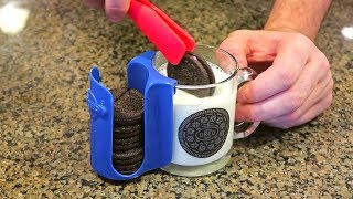 5 Cookie Gadgets put to the Test