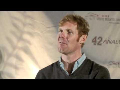 2012 SSAC - Interview Alexi Lalas by Rikhi Jain