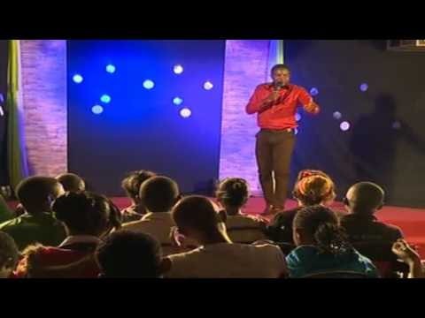 KBC promo of Comedy Arena Featuring 2mbili,  Fred Omondi,  Mchungaji, Mtumishi Masai among others