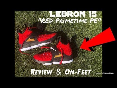 ed3e57864e1 Nike LeBron 15