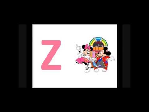 l'alfabeto in spagnolo