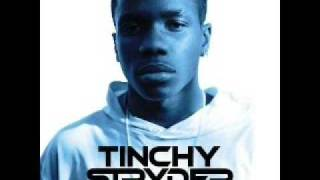 Tinchy Stryder - Not Like Me