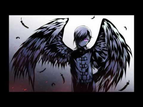 Nightcore- Alone (My First Story)