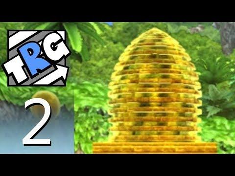 Wii Party U – GamePad Island [Part 2]