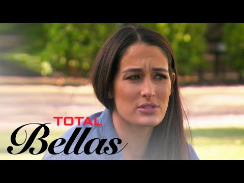 Nikki Bella on Seeing Ex-Fiance John Cena Move on With Another Woman: 'It's Gonna Kill Me'