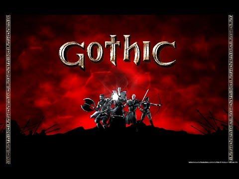 Gothic Alpha 1.01 - Orc City