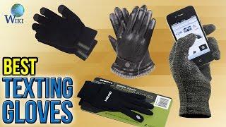 10 Best Texting Gloves 2017