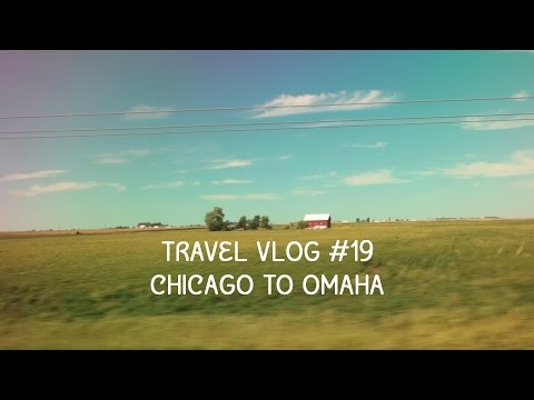 #19 CHICAGO TO OMAHA