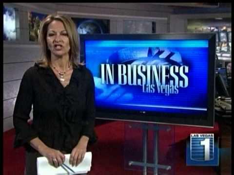 10 20 2008 In Business Las Vegas With Jeff Gillan Amp Dana