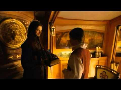 Caspian & Lucy - Far Away