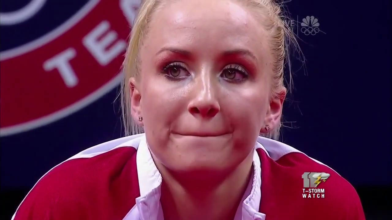 Download 2012 US Women's Olympic Gymnastics Trials - Day 1