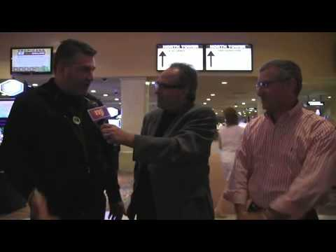Don Johnson Who Won Over 15 Million At Atlantic City Casinos Interviewed By Marc Berman
