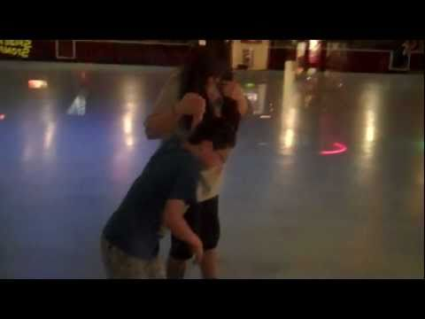 tristan's-first-time-roller-skating