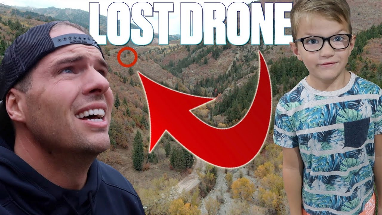 dji-mavic-2-lost-in-the-mountains-after-crashing-into-tree-tracking-with-find-my-drone-gps-locator