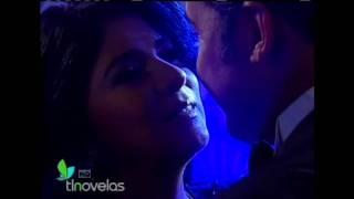 Repeat youtube video La Madrastra- Maria y Esteban bailan, luego hacen el amor (capitulo 101)