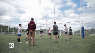 Le XV des curés : quand le rugby croise la route des prêtres