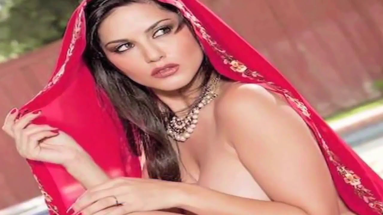Sunny Leone Hot Play - Youtube-3541