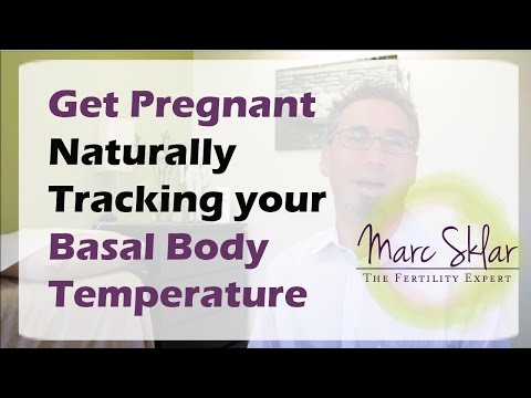 How Basal Body's Temperature Charting Will Help You Conceive