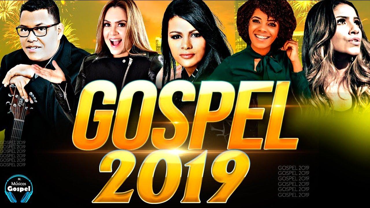 Louvores E Adoração 2019 As Melhores Músicas Gospel Mais Tocadas 2019 Top Gospel 2019 Youtube