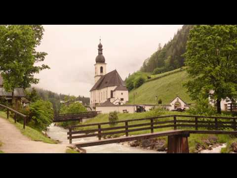 The Von Trapp Family: A Life Of Music - Trailer