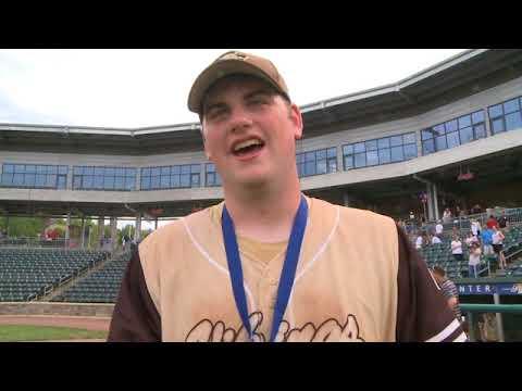 Interviews: Clarkstown South's Finnegan, Amendola