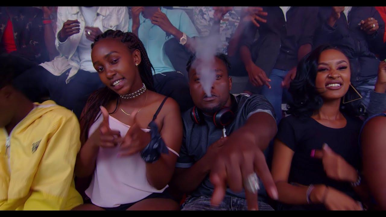 Download SAMBUSA - Addi Chokoch X Dmore X ExRay X Nellythegoon X Maddox (Official Video)
