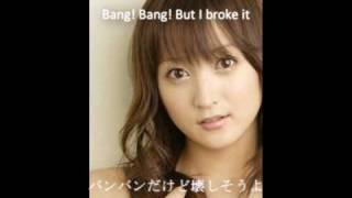 Song name: Kiss!2 Bang!2 (Kiss! Kiss! Bang! Bang!) Singer: Ayaka Ko...