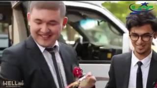Красивая Уйгурская свадьба в Урумчи