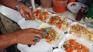 Gambar cover PANTAS RAMAI BANGET!!! BUBUR AYAM DI SAMPING CITYWALK INI ENAK DAN MURAH   INDONESIAN STREET FOOD