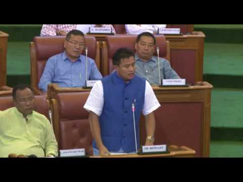 7th Day of 11th Manipur Legislative Assembly Session Question & Answers