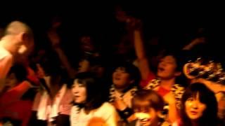 太陽族 「友達よ」 作詩 曲 花男 太陽族16周年ワンマンライブ 青山月...