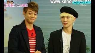 Such a prankster~SHINee is life..