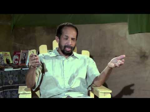 The Power Of A Story - Walter Rodney [Part 1] with Clairmont Chung