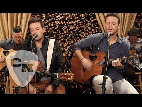 Love and Theft - If You Ever Get Lonely | Hear and Now | Country Now