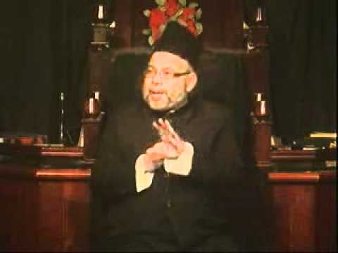 Majlis 4 | 19th Ramadan 1432 (2011) | Maulana Sadiq Hasan