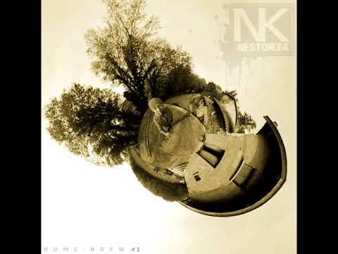 Nestor Kéa - Backpack (Hip hop de rue)