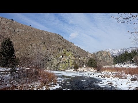 Gateway Natural Area, Fort Collins - In A Colorado Minute (Week 253)