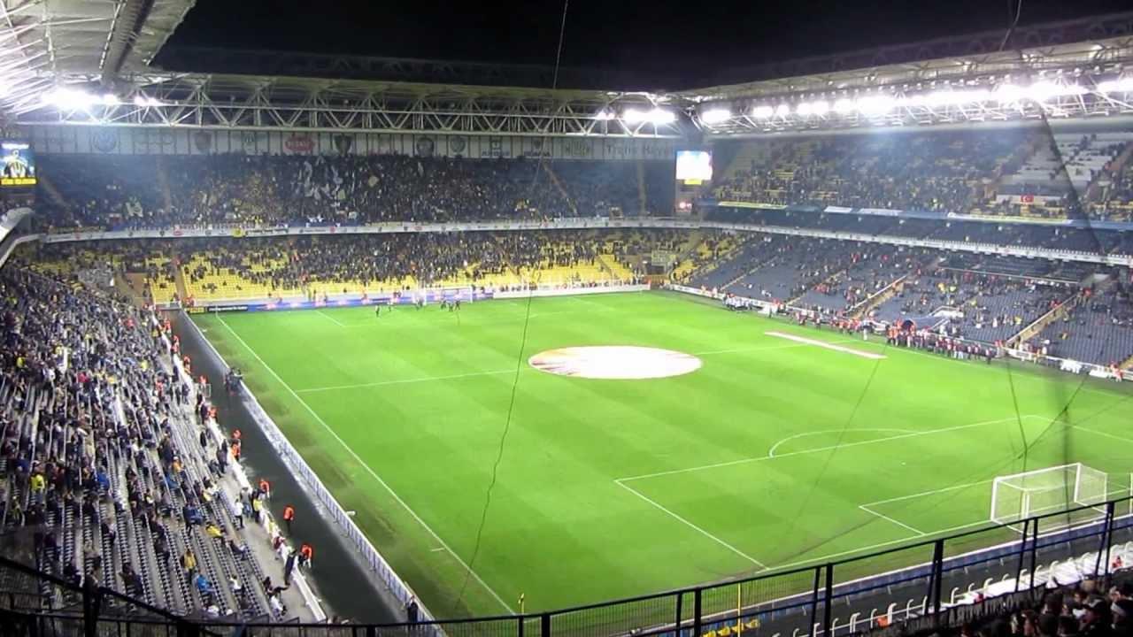 Istanbul Gladbach