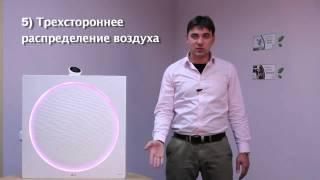 видео Купить сплит систему Haier в Краснодаре в магазине Mega-Split.Ru