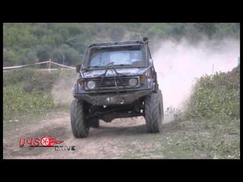 4x4 offroad armenia   AutoDrive     Japn VS Usa