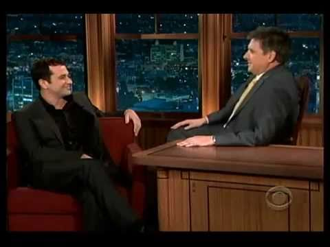 Matthew Rhys - The Late Late Show 22 Jan 2009 streaming vf